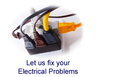 Electricial Contractors  To Fix Your Problems